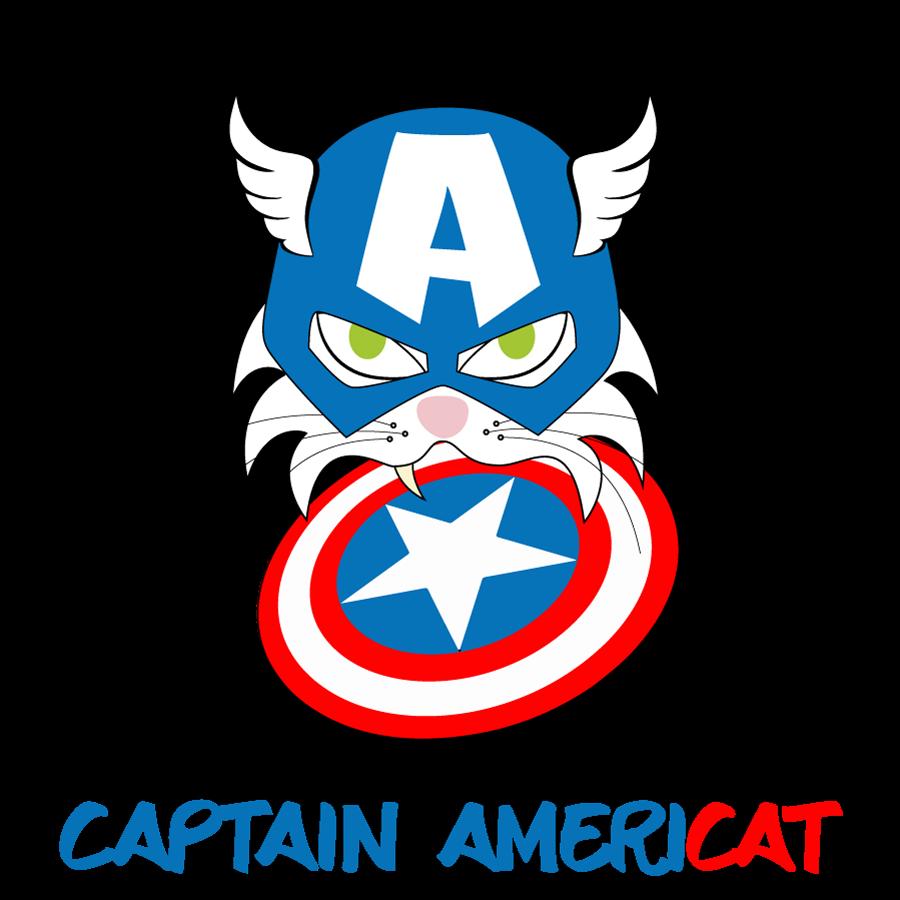 Captain Americat