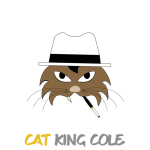 Cat King Cole