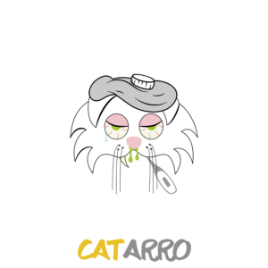 Catarro
