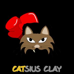 Catsius Clay