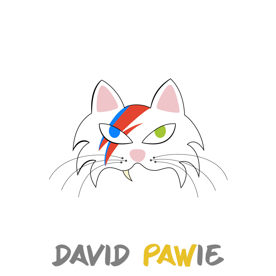 David Pawie