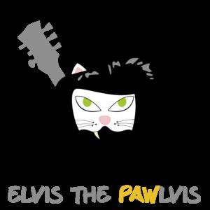 Elvis the Pawlvis