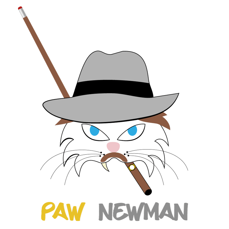 Paw Newman