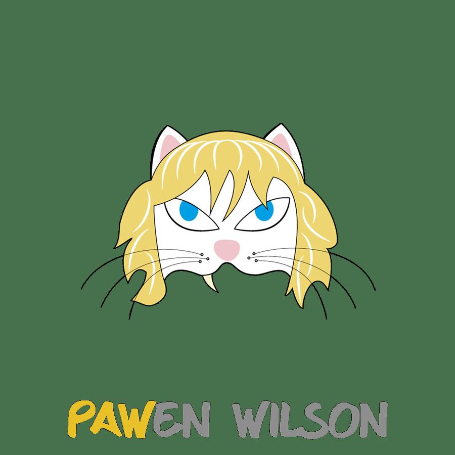 Pawen Wilson