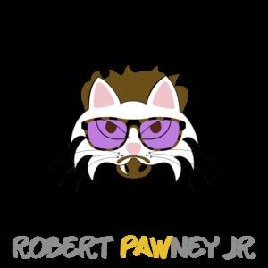 Robert Pawney Jr