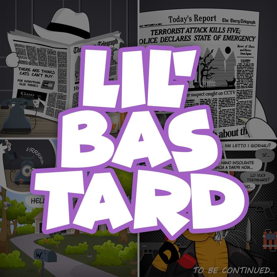 Little Bastard