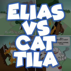 Elias vs Cattila